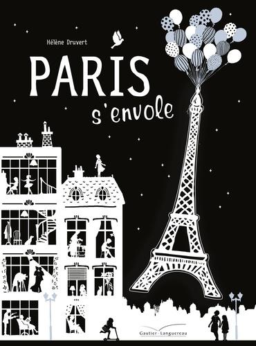 Vignette du document Paris s'envole