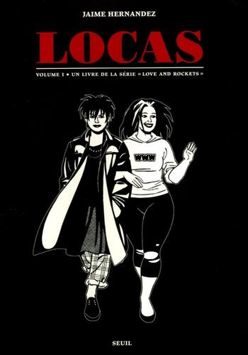 Vignette du document Love and rockets. 1, Locas
