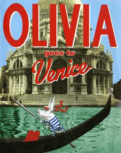 Vignette du document Olivia à Venise
