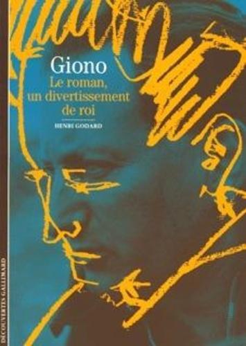 Vignette du document Giono : le roman, un divertissement de roi