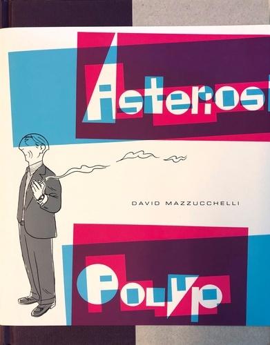 Vignette du document Asterios Polyp