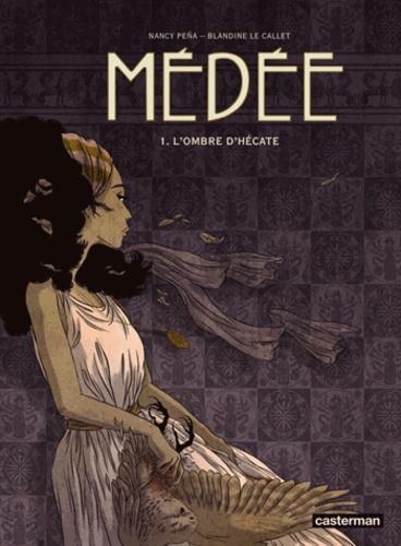 Vignette du document Médée. 1, l'ombre d'hécate
