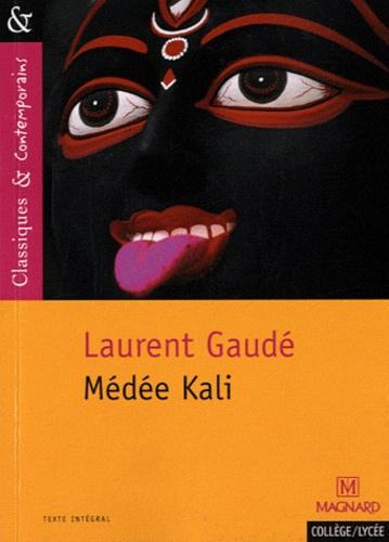 Vignette du document Médée Kali