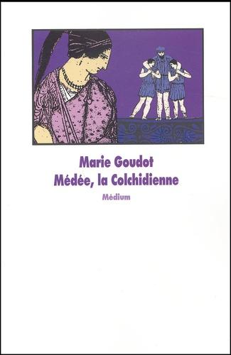 Vignette du document Médée, la Colchidienne