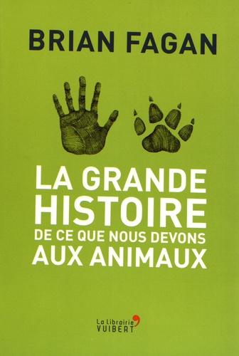 Vignette du document La  grande histoire de ce que nous devons aux animaux