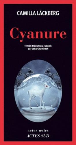 Vignette du document Cyanure