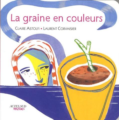 Vignette du document La  graine en couleurs