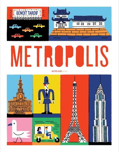 Vignette du document Metropolis