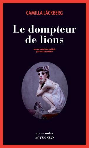 Vignette du document Le  dompteur de lions