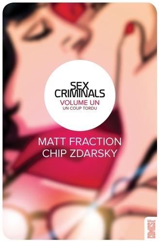 Vignette du document Sex criminals. 1, Un coup tordu