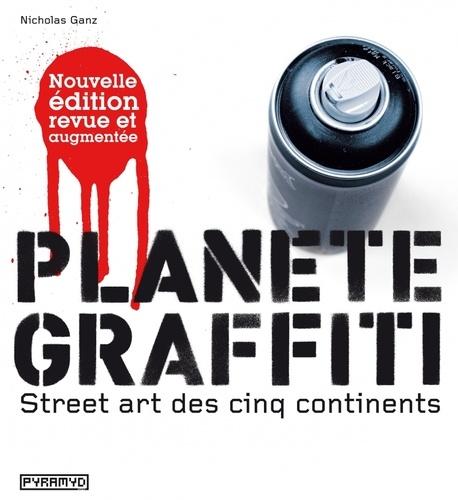 Vignette du document Planète graffiti : street art des cinq continents