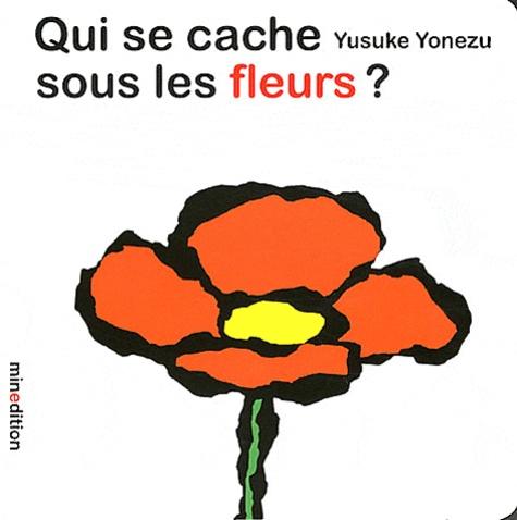 Vignette du document Qui se cache sous les fleurs ?