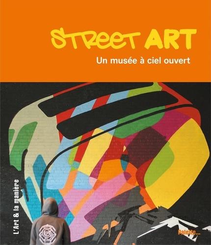 Vignette du document Street art : un musée à ciel ouvert