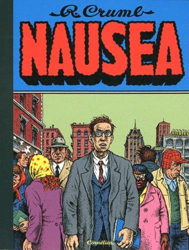 Vignette du document Nausea