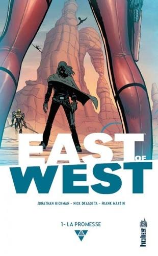 Vignette du document East of west. 1, La promesse