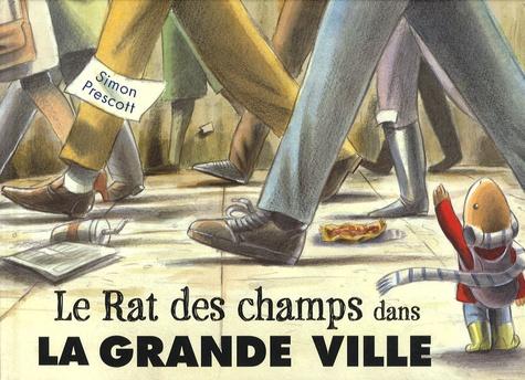 Vignette du document Le  rat des champs dans la grande ville