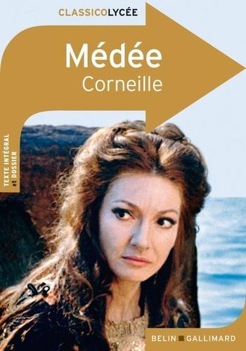 Vignette du document Médée