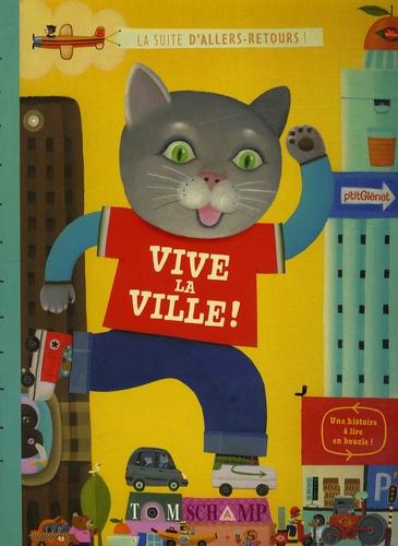 Vignette du document Vive la ville !