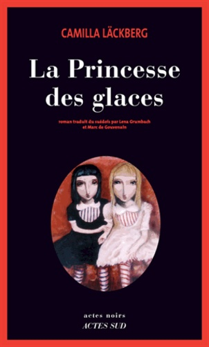 Vignette du document La  princesse des glaces