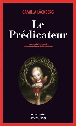 Vignette du document Le  prédicateur : roman