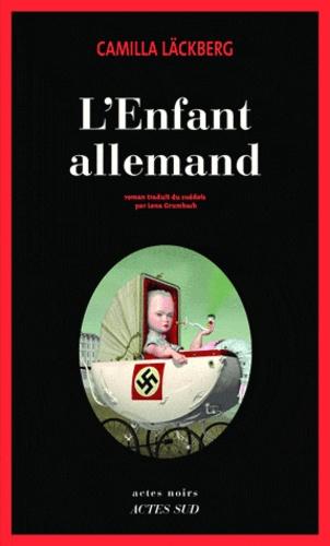 Vignette du document L'enfant allemand
