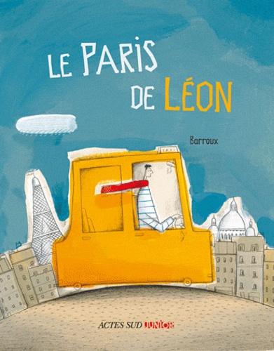 Vignette du document Le  Paris de Léon
