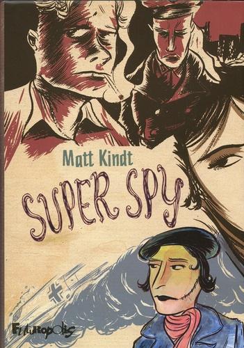 Vignette du document Super spy