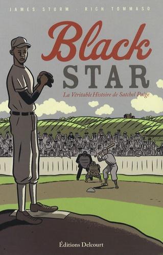 Vignette du document Black Star : la véritable histoire de Satchel Paige