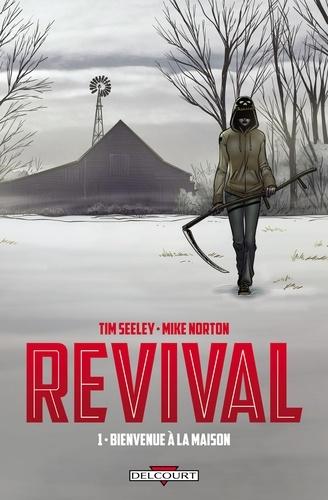 Vignette du document Revival. 1, Bienvenue à la maison