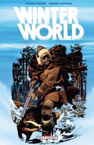 Vignette du document WinterWorld