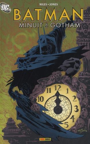 Vignette du document Batman : minuit à Gotham