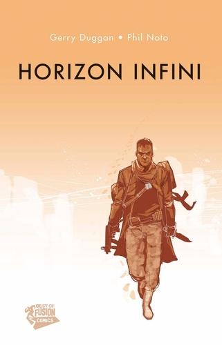 Vignette du document Horizon infini