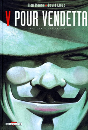 Vignette du document V pour Vendetta