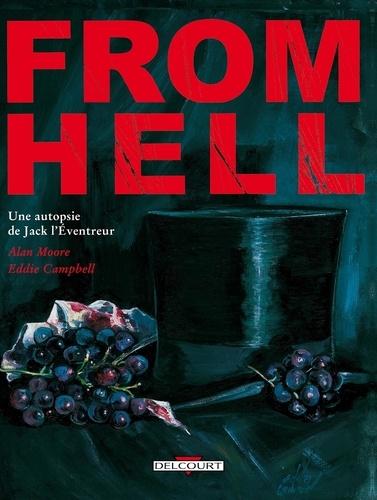 Vignette du document From hell : une autopsie de Jack l'Eventreur