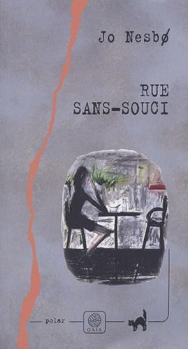 Vignette du document Rue Sans-souci