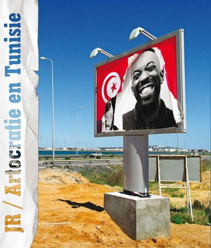 Vignette du document Artocratie en Tunisie : projet Inside out de JR