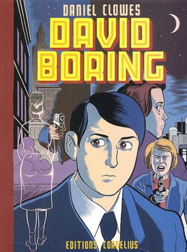 Vignette du document David Boring