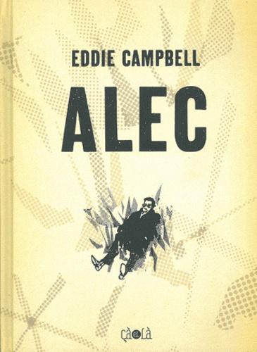 Vignette du document Alec : l'intégrale