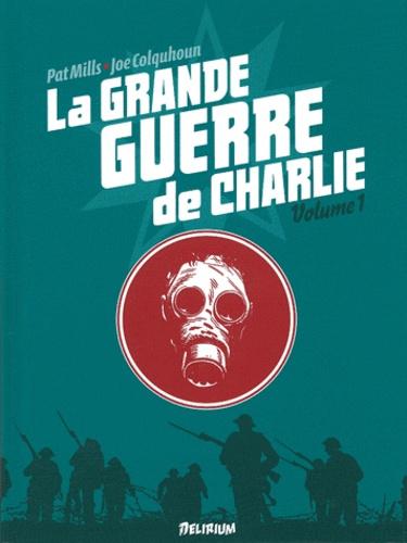 Vignette du document La  Grande Guerre de Charlie. 1