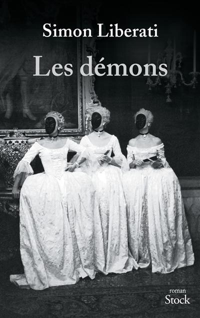 Les démons : roman