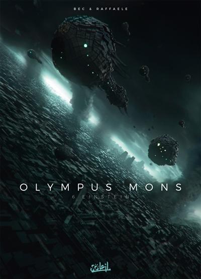 Olympus mons (6) : Einstein