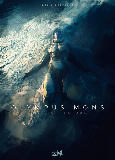 Olympus mons (7) : Mission Farout