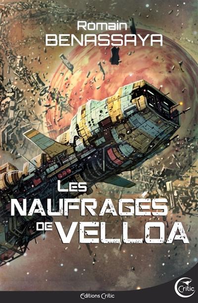 Les naufragés de Velloa